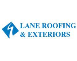 Lane Roofing logo