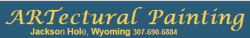 Artectural Painting logo