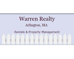 Warren Realty logo