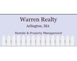 Warren Realty logo