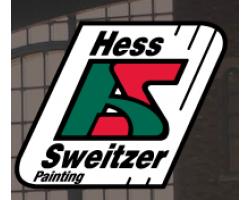 Hess Sweitzer Painters logo