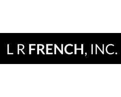 LR French Inc logo