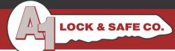 A-1 Lock & Safe Co logo