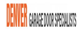 Denver Garage Door Specialists logo