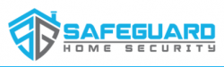 Safeguard Home Security logo