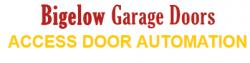 Bigelow Garage Doors logo