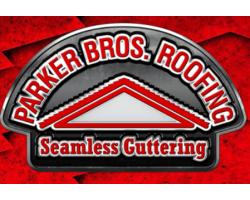 Parker Brothers Roofing logo