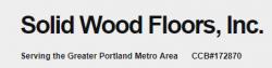 Solid Wood Floors, Inc. logo
