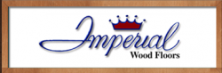 Imperial Wood Floors logo