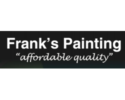 Franks Painting logo