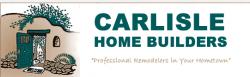 Carlisle Builders logo