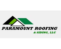 Paramount Roofing & Siding, LLC. logo