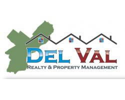 Del Val Property Managment LLC logo