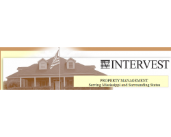 INTERVEST Corp. Property Management logo
