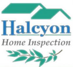 Halcyon Home Inspection logo