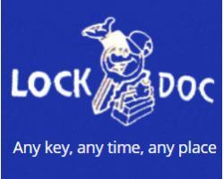 Lock Doc logo