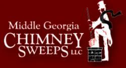 Middle Georgia Chimney Sweeps LLC logo