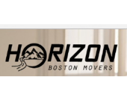 Horizon Boston Movers | Movers Boston logo