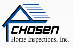 Chosen Home Inspections, Inc. logo