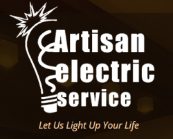 Artisan Electric Service LLC logo