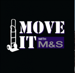 Move It With M & S, LLC logo