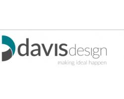 Davis Design logo