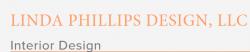 Linda Phillips Design logo