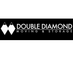 Double Diamond Moving & Storage logo