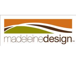 Madeleine Design logo