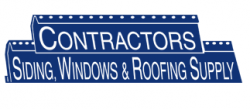 Contractors Siding & Windows Supply logo