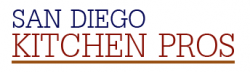 San Diego Kitchen Pros logo