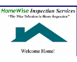 HomeWise Inspection Services logo