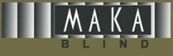 MAKA Blind logo