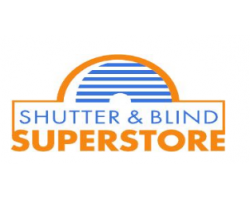 Shutter & Blind Superstore logo