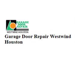 Garage Door Repair Westwind Houston logo