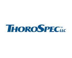 ThoroSpec, LCC logo