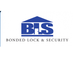 Bonded Lock & Security logo