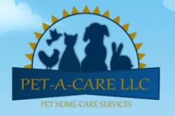 Pet A Care logo