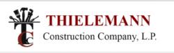 Thielemann Construction Co., LP logo