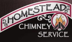 Homestead Chimney Service logo