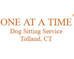 One At a Time logo