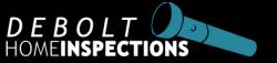 DeBolt Home Inspections logo