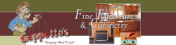 Geppetto's Cabinets, LLC logo