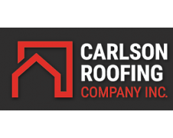 Carlson Roofing logo