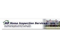 MD Home Inspection Services L.L.C logo
