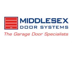 Middlesex Overhead Doors logo