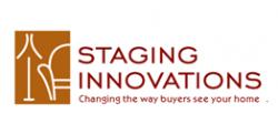 Staging Innovations logo