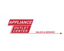 Appliance Outlet Center logo