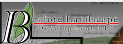 Biafore Landscape Development logo