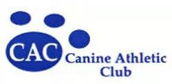 Canine Athletic Club, Inc. logo